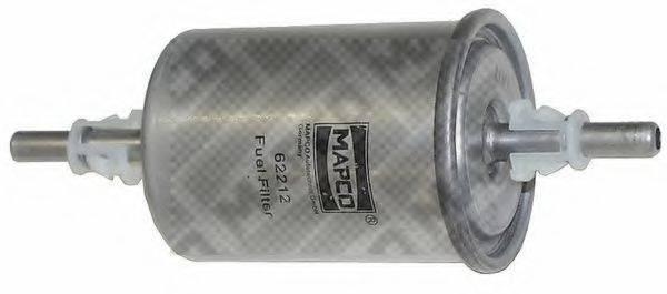 MAPCO 62212 Топливный фильтр