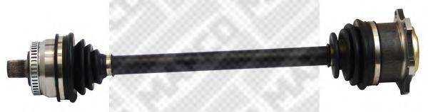 MAPCO 16864 Приводной вал