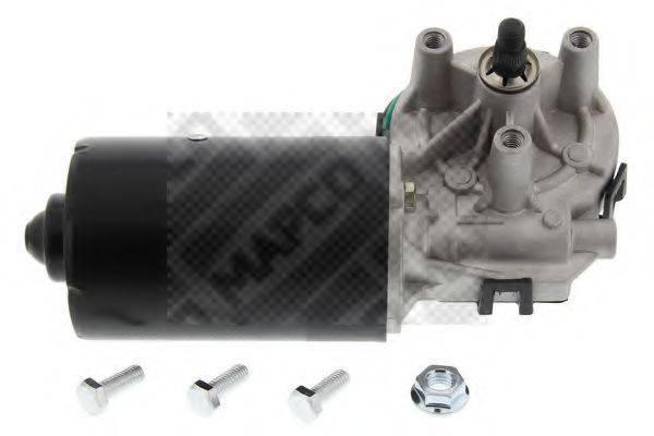 MAPCO 90100 Двигатель стеклоочистителя