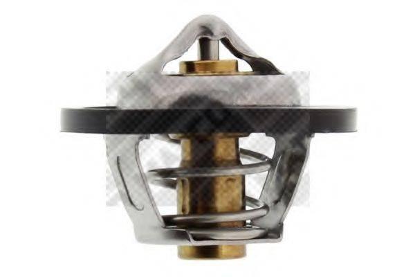 MAPCO 28700 Термостат, охлаждающая жидкость