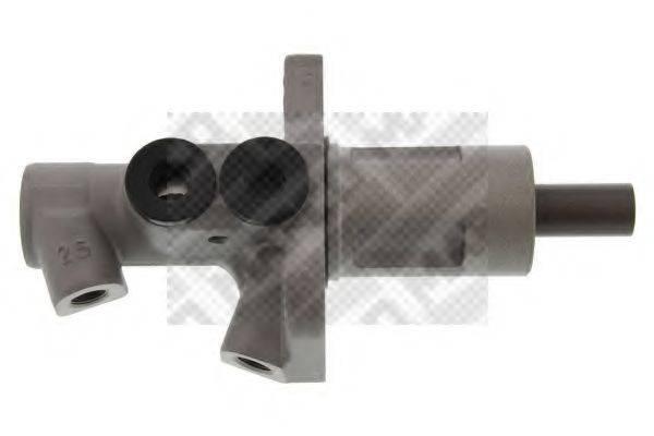 MAPCO 1757 Главный тормозной цилиндр