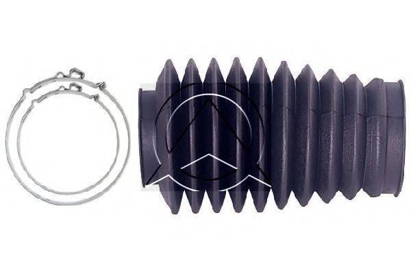 SIDEM 309038 Пыльник, рулевое управление
