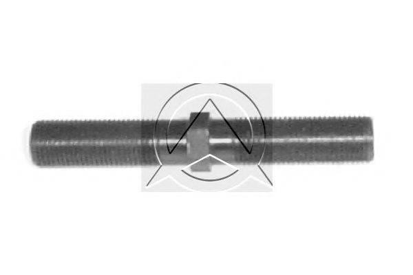 SIDEM 9834D Трубка поперечной рулевой тяги