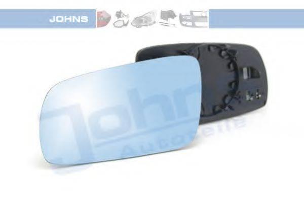 JOHNS 13093782 Зеркальное стекло, наружное зеркало
