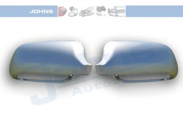 JOHNS 13093995 Покрытие, внешнее зеркало