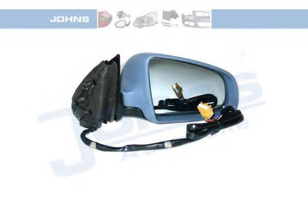 JOHNS 13103821 Наружное зеркало