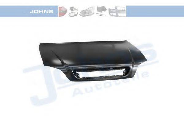 JOHNS 550803 Капот двигателя