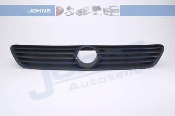 JOHNS 550805 Решетка радиатора