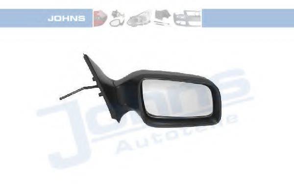 JOHNS 5508381 Наружное зеркало