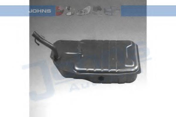 JOHNS 5523402 Топливный бак