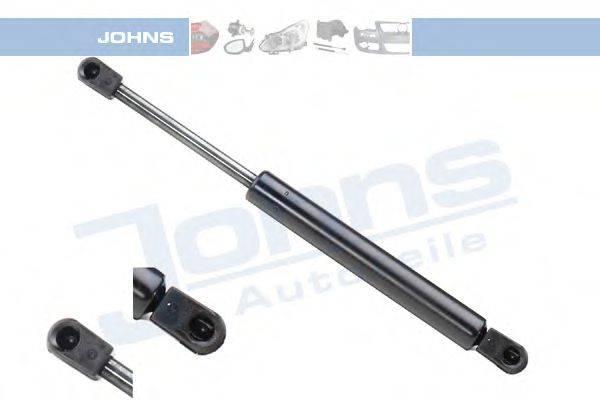 JOHNS 13109591 Газовая пружина, крышка багажник
