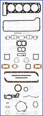 AJUSA 50105500 Комплект прокладок, двигатель
