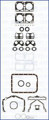 AJUSA 50148700 Комплект прокладок, двигатель