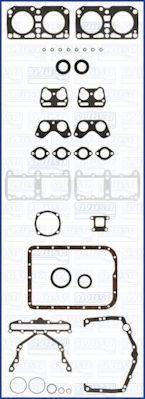 AJUSA 50154000 Комплект прокладок, двигатель