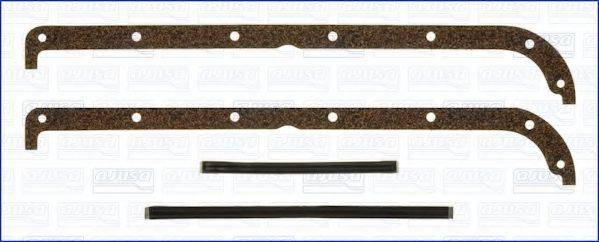 AJUSA 59003600 Комплект прокладок, маслянный поддон