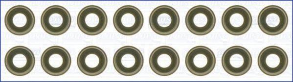 AJUSA 57023600 Комплект прокладок, стержень клапана