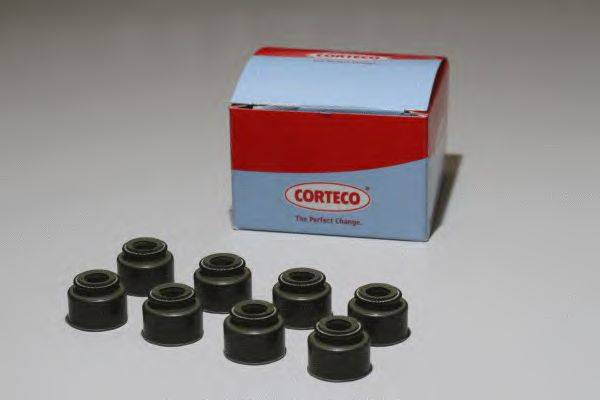 CORTECO 19019858 Комплект прокладок, стержень клапана