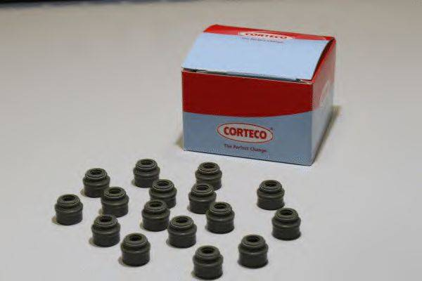 CORTECO 19026849 Комплект прокладок, стержень клапана
