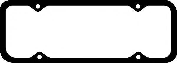 CORTECO 026126P Прокладка, крышка головки цилиндра