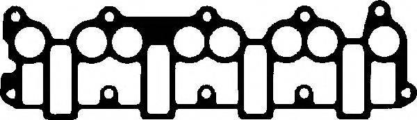 CORTECO 026257P Прокладка, впускной коллектор