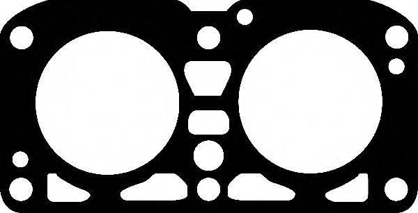 CORTECO 411185P Прокладка, головка цилиндра