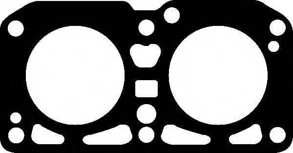 CORTECO 411474P Прокладка, головка цилиндра