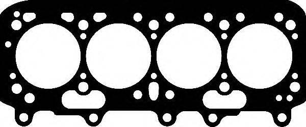 CORTECO 414567P Прокладка, головка цилиндра