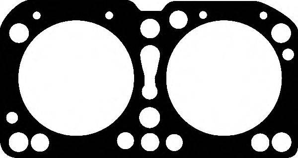 CORTECO 414582P Прокладка, головка цилиндра