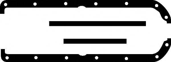 CORTECO 423920P Прокладка, маслянный поддон