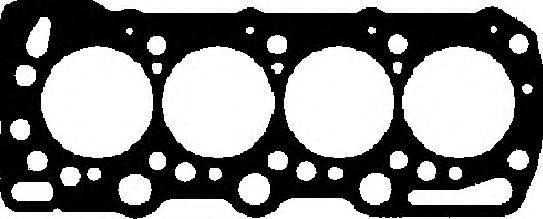 CORTECO 414208P Прокладка, головка цилиндра