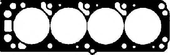CORTECO 411348P Прокладка, головка цилиндра