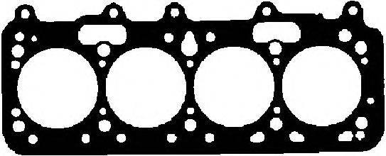 CORTECO 415258P Прокладка, головка цилиндра