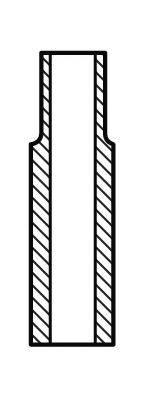 AE VAG96261 Направляющая втулка клапана