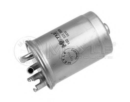 MEYLE 1003230009 Топливный фильтр