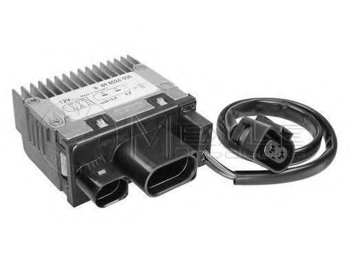 MEYLE 1008800024 Блок управления, эл. вентилятор (охлаждение двигателя)