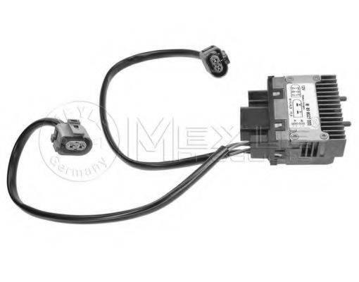 MEYLE 1008800025 Блок управления, эл. вентилятор (охлаждение двигателя)