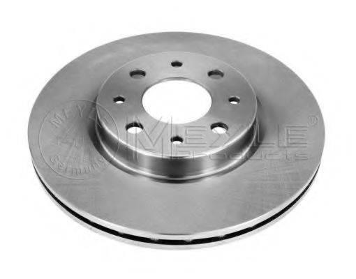 MEYLE 2155210008 Тормозной диск