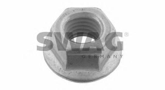 SWAG 20903687 Гайка; Гайка, выпускной коллектор