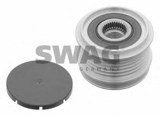 SWAG 30140008 Механизм свободного хода генератора