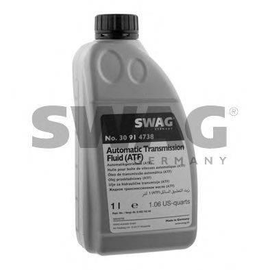 SWAG 30914738 Трансмиссионное масло; Масло автоматической коробки передач