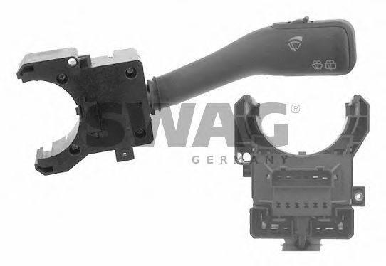 SWAG 30918642 Переключатель стеклоочистителя; Выключатель на колонке рулевого управления