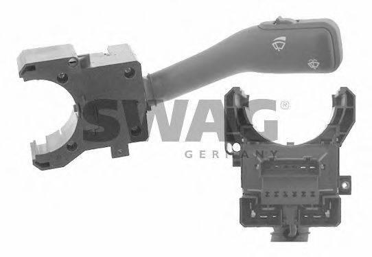 SWAG 30918644 Переключатель стеклоочистителя; Выключатель на колонке рулевого управления