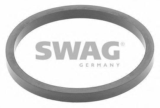 SWAG 30918778 Прокладка, маслянный радиатор