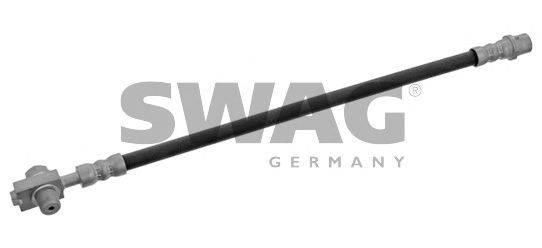 SWAG 30918870 Тормозной шланг