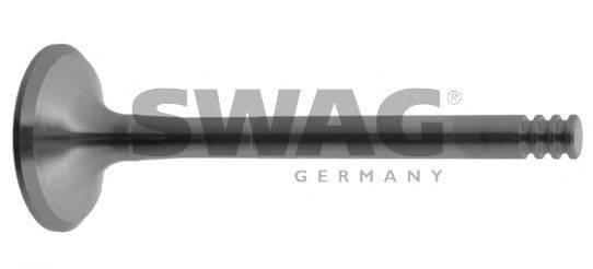 SWAG 30921024 Выпускной клапан