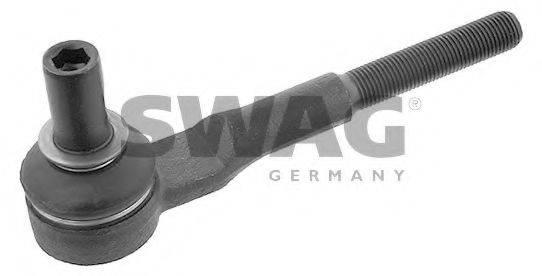 SWAG 30921840 Наконечник поперечной рулевой тяги