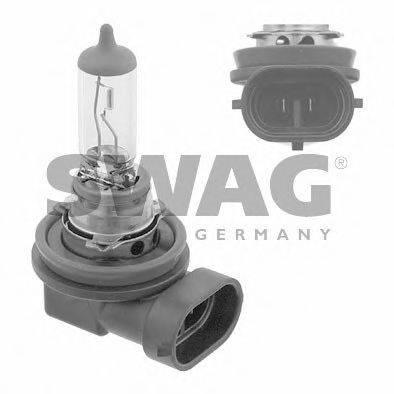 SWAG 30926962 Лампа накаливания, противотуманная фара; Лампа накаливания, противотуманная фара