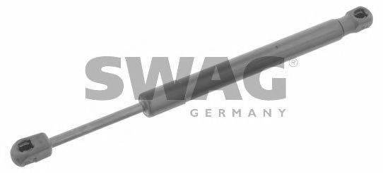 SWAG 30929429 Газовая пружина, крышка багажник