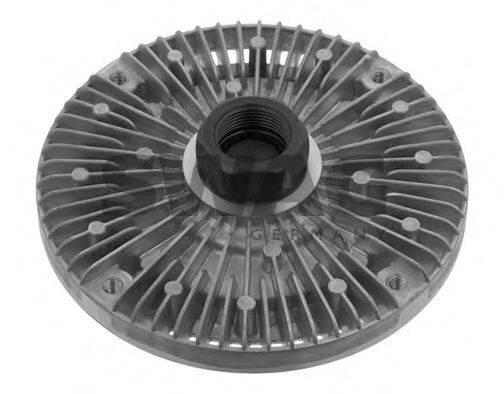 SWAG 30929613 Сцепление, вентилятор радиатора