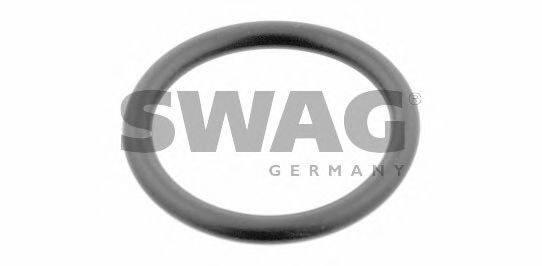 SWAG 30929752 Уплотнительное кольцо, трубка охлаждающей жидкости